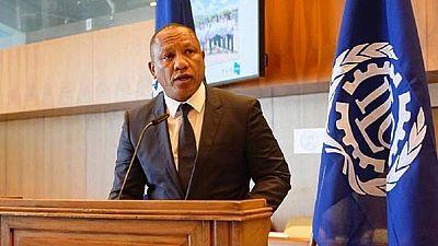 Madagascar's president appoints new prime minister