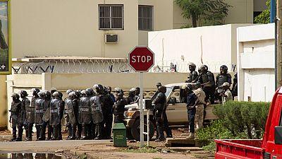 Manifestations au Mali : la Maison de la presse dénonce les violences contre les journalistes