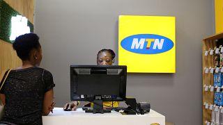 MTN Ghana rolls out historic mobile money-based IPO