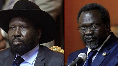South Sudan: president Kiir agrees to meet rebel leader Machar for peace talks