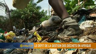 World environment day: beating plastic waste in Africa