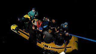 Tunisie : le HCR craint que le bilan du naufrage dépasse les 110 morts