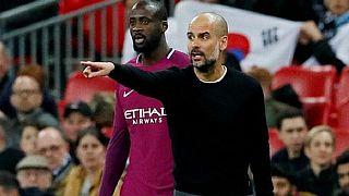 """Yaya Touré : Pep Guardiola """"a souvent des problèmes avec les Africains"""""""