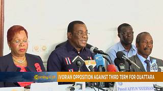 Ivory Coast: opposition rejects third term prospect for Ouattara