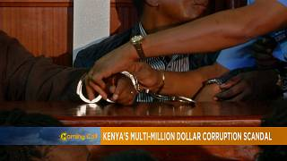 More suspects arraigned in Kenya over NYS scam