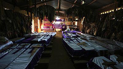 Inquiétudes au Rwanda avant la libération probable de génocidaires