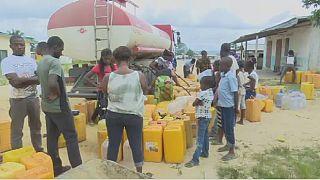 Congo : l'eau potable devenue une denrée rare dans les zones rurales