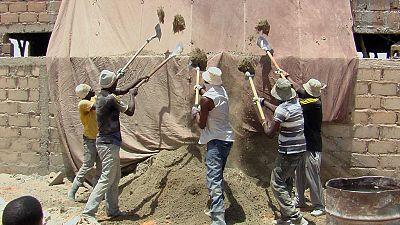 Hausse des prix du ciment au Sénégal : le gouvernement veut mener l'enquête