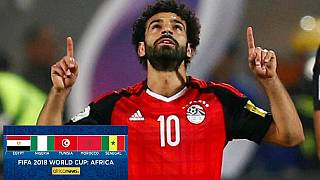 Egypt must not be too dependent on Salah - Cuper