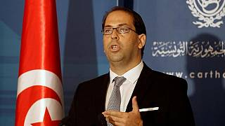 Tunisian Prime Minister sack Interior Minister