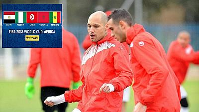 Tunisia is aiming to go past WC group stage - Benalouane