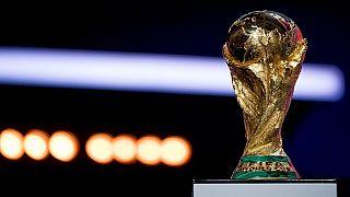 """Football: à la découverte des """"Africains"""" champions du monde"""