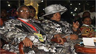 RDC : Kinshasa porte le deuil d'un célèbre couple de prédicateurs