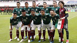 Mondial-2018 - La sélection mexicaine épinglée pour une orgie sexuelle