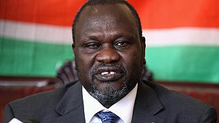 South Sudan: Machar 'happy to meet' Kiir but denies Bashir's offer to host talks