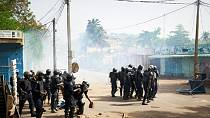 Malian opposition outraged after government represses demonstration [No Comment]