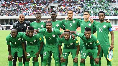 Mondial 2018: le coach nigérian confiant malgré les récentes défaites