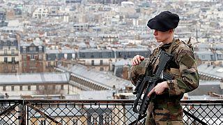 """Acte d'héroïsme : la France a son nouveau """"Gassama Mamoudou"""""""