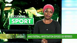 Investigation exposes corruption in African football