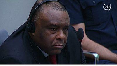 CPI : le verdict en appel de Bemba attendu ce vendredi