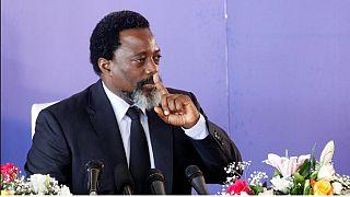 RDC : nouvelle coalition de la majorité présidentielle
