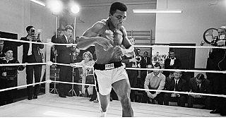 Trump pourrait gracier Mohamed Ali à titre posthume
