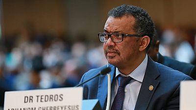 RDC : l'épidemie d'ebola stabilisée (OMS)