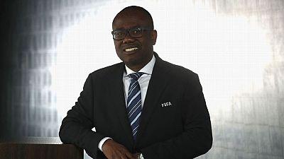 Scandal-hit president of Ghana Football Association Kwesi Nyantakyi resigns