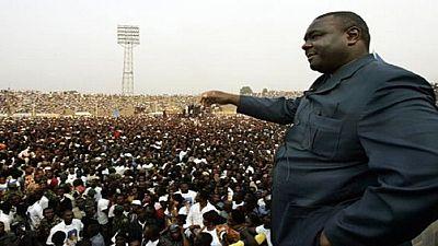 """RDC: quand Jean-Pierre Bemba """"ressuscite"""" à Kin"""