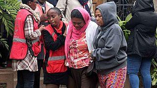 Kenya plane crash victims identified