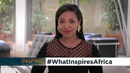 Inspire Africa: Solutions borne out of hardship and challenges