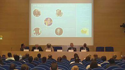 Réunion sur la lutte contre le terrorisme en Afrique de l'Ouest