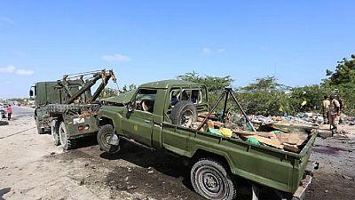 Somalie : sept blessés dans un attentat à la voiture piégée