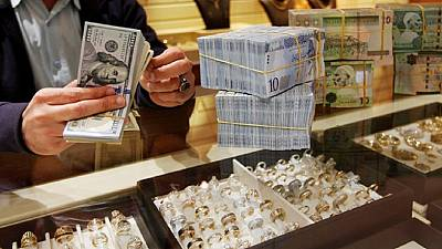 Libya to impose fees on foreign currency transactions