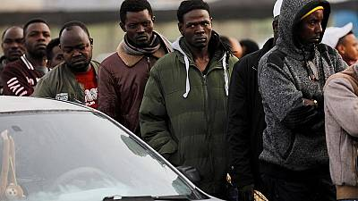 Plus de 150 migrants secourus au large des côtes libyennes (marine)