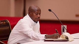 'Down with the pigs': Museveni vows to eliminate assassins of Ugandan MP