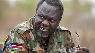 Machar commits to peace in South Sudan following meeting with Raila Odinga