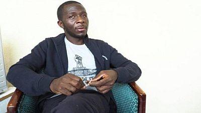La mort d'un activiste congolais de la démocratie est pleurée