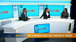 """This Is Nigeria"": Can music and freedom of speech go hand in hand? [This is Culture TMC]"
