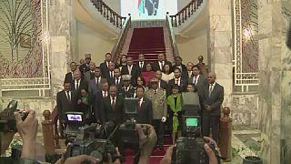 Madagascar : formation d'un gouvernement de ''consensus''