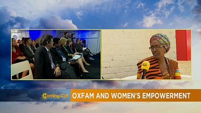 'More action needed on women empowerment'- OXFAM executive director Winnie Byanyima