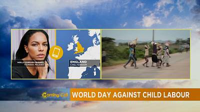 World Day against Child Labour 2018