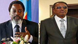 D.R. Congo prime minister rules out Kabila in December polls