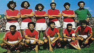 [Petite histoire du mondial] A la découverte de la première équipe africaine à décrocher un match nul