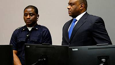 ICC judges order for the release of Congolese ex Veep Jean Pierre Bemba