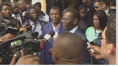 Guinée équatoriale : un dialogue politique prévu en juillet