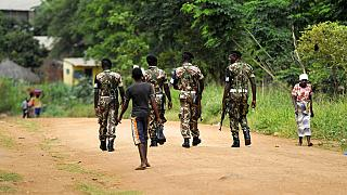 Le Mozambique sous la menace du djihad