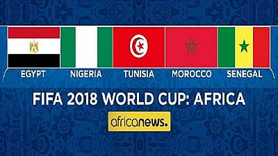 Guide to Africa's World Cup: Will An African team go all the way in Russia?