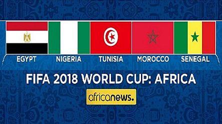 [Sondage] Quelles équipe(s) africaine(s) en 8e de finale du Mondial 2018 ?