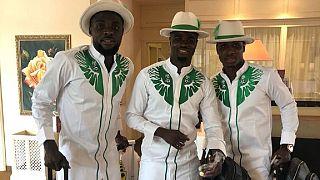 Mondial 2018 : avant la bataille sur le terrain, la bataille du style